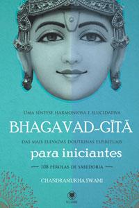Livro Bhagavad-gītā para Iniciantes